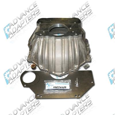 Advance Adapters Chevy to Ford Transmission Adapter Bellhousings