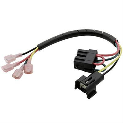 Summit Racing® GM HEI Computer Type Ignition Adapter Wiring