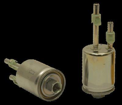 2004 PONTIAC GRAND PRIX WIX Filters Fuel Filters 33946 - Free