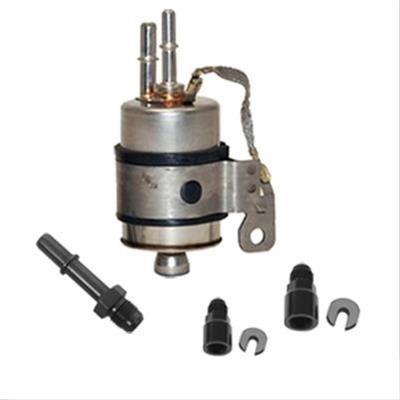 Summit Racing® Universal LS Fuel Filter Regulator Kits 03-0263