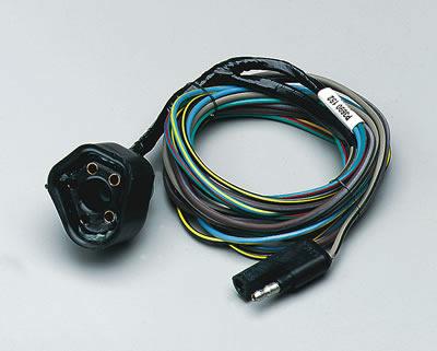 Mopar Performance Control Unit Wiring Harness Kits P3690152AB - Free