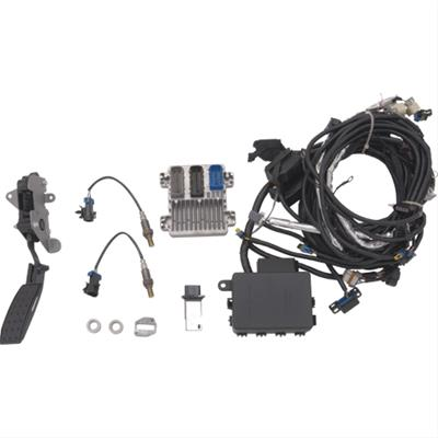 Chevrolet Performance 480 HP LS3 Engine Controller Kits 19354330