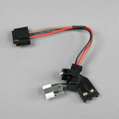 PerTronix Flame-Thrower HEI Ignition Module Wiring Harnesses - Free