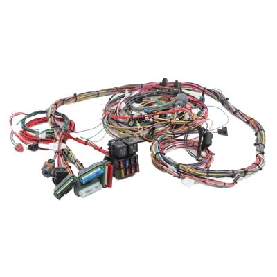 Buy Summit Racing EFI Wiring Harnesses for GM 890121 motorcycle in
