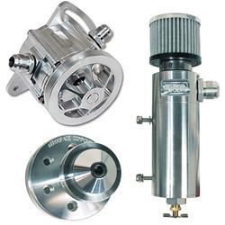 Vacuum Pump: Aerospace Vacuum Pump