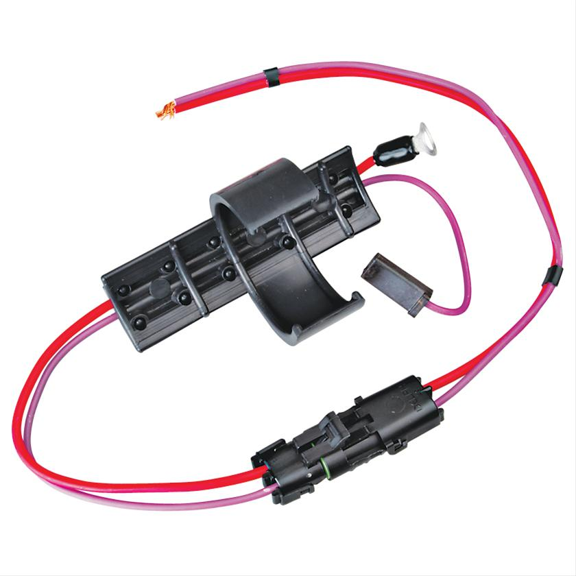 Summit Racing® Quick-Disconnect Wiring Harnesses for GM Starters SUM