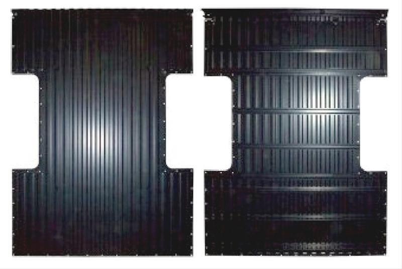 Auto Metal Direct Truck Bed Repair Panels 790-4067-6S - Free