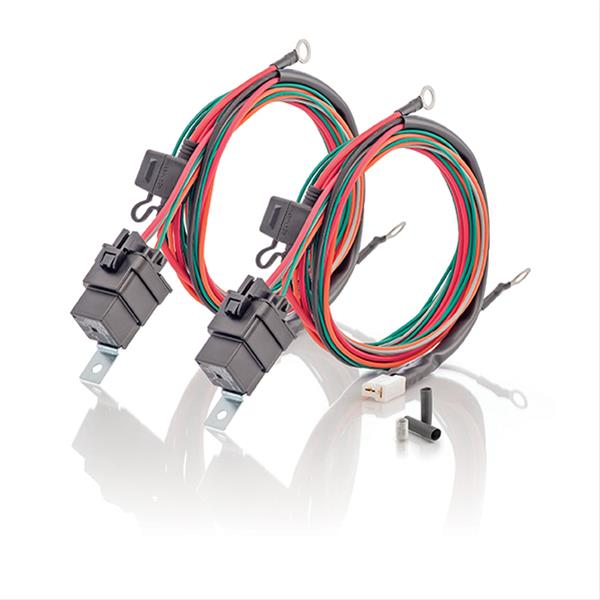 Summit Racing Wiring Harness - Wiring Solutions