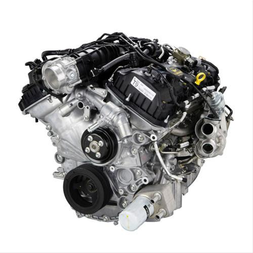 Ford Performance Parts 35L EcoBoost Crate Engines M-6007-35T - Free