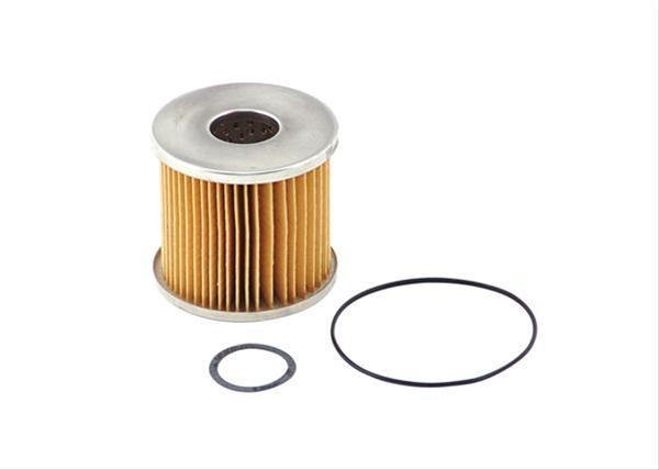 Mallory Replacement Fuel Filter Elements 3161 - Free Shipping on