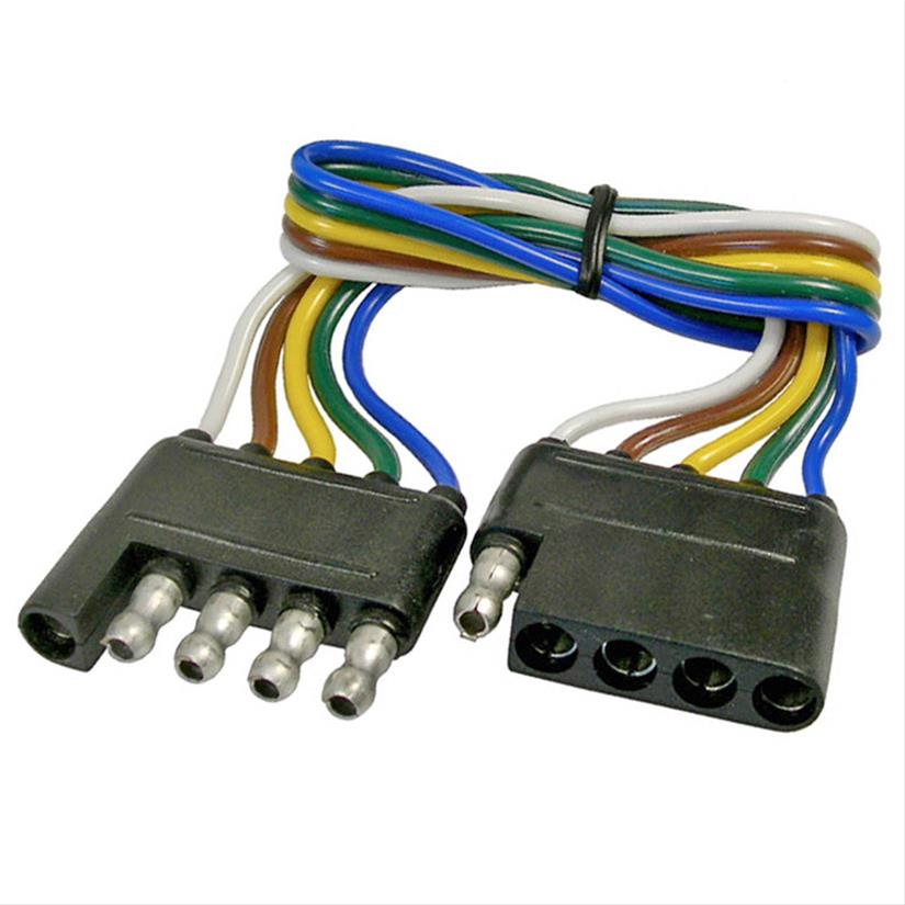Pico Trailer Wiring Harness Extensions 0718PT - Free Shipping on
