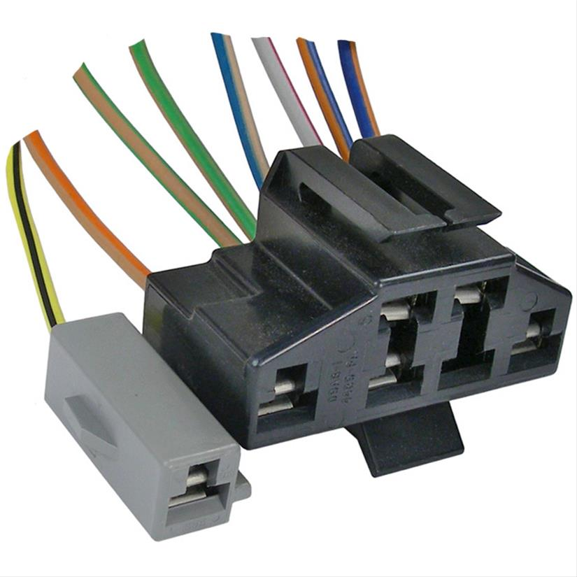 Pico Connector Pigtails 5704PT - Free Shipping on Orders Over $99 at