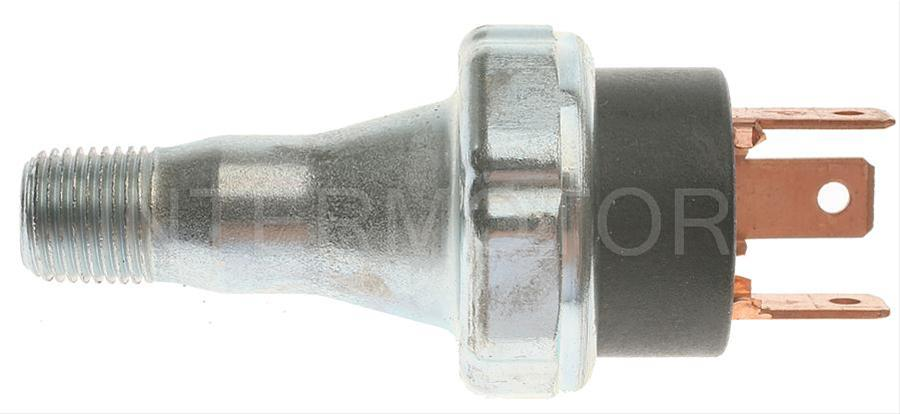 Standard Motor Oil Pressure Warning Light Sending Units PS64 - Free