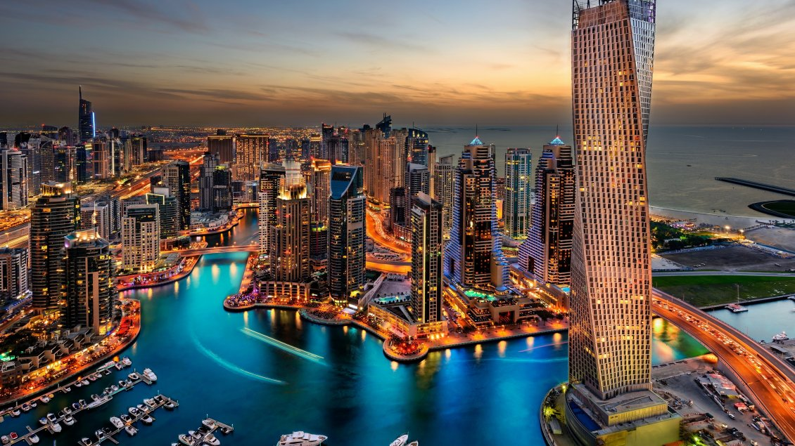 high resolution images of dubai