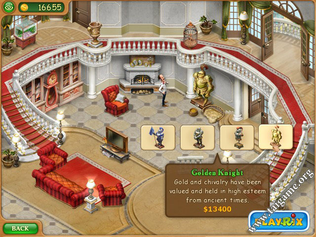 Free Animated Fireplace Wallpaper Gardenscapes 2 Mansion Makeover Collector S Edition