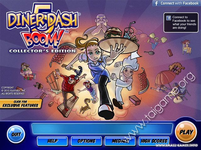 Animated Wallpapers Free Download For Xp Diner Dash 5 Boom Collector S Edition Download Free