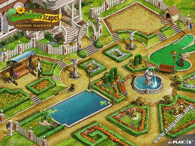 Animated Wallpapers Free Download For Xp Gardenscapes 2 Mansion Makeover Collector S Edition