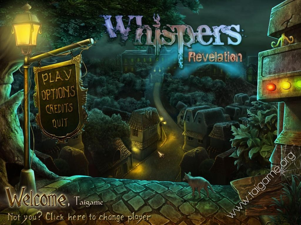 Bigfish Games Whispers Revelation Download Free Full Games Hidden
