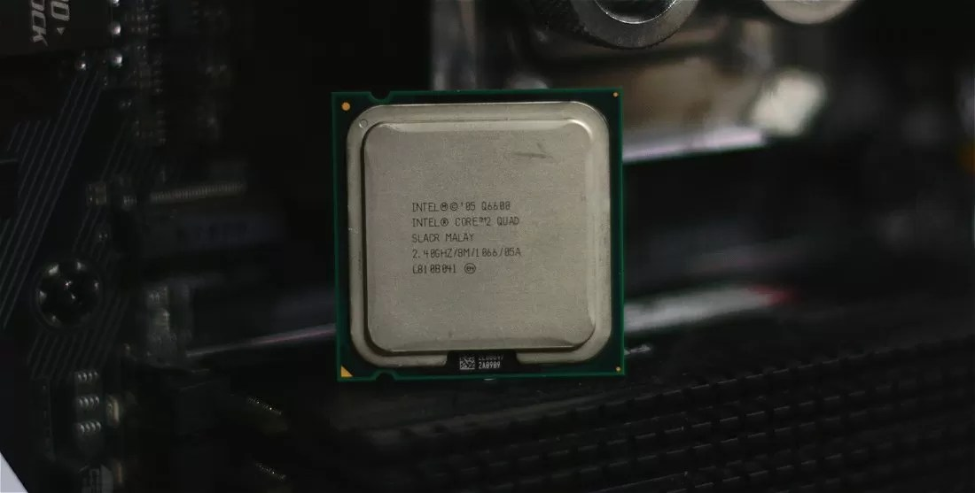 A Decade Later Does the Q6600 Still Have Game in 2017? - TechSpot