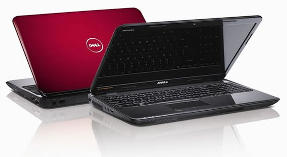 Dell introduces new Inspiron R series laptops - TechSpot