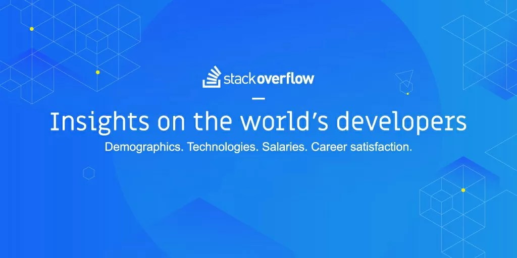 Stack Overflow shows off salary calculator for developers - TechSpot