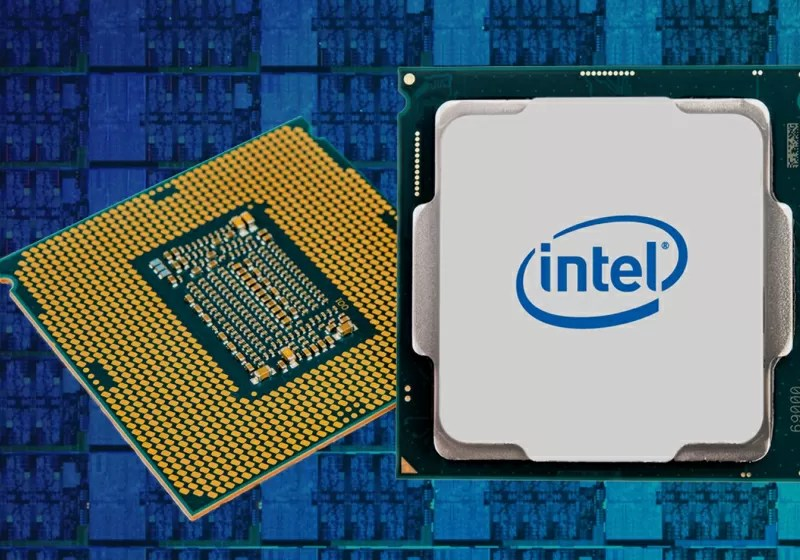 Intel Graphics Intel Lists '9th-generation' Core Cpus: Core I3-9000 Up To