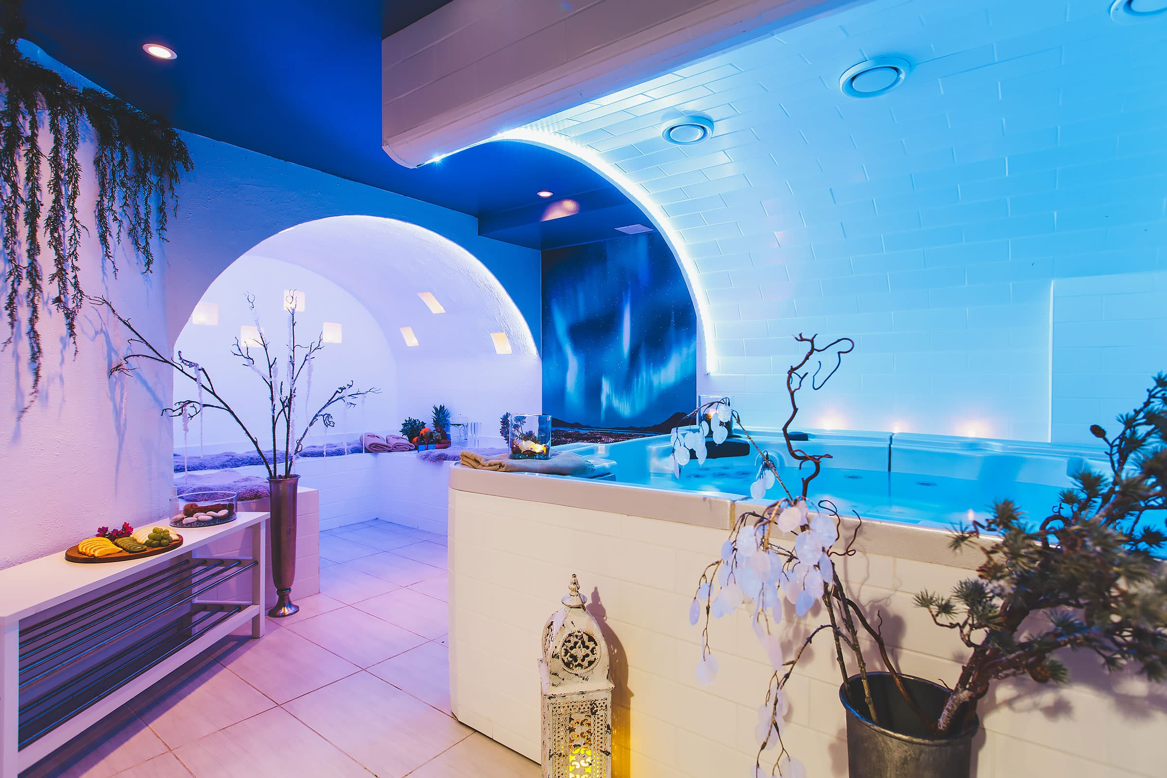 Jacuzzi Pool Utomhus The Guide To The Best Spas In Stockholm Thatsup