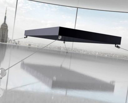 Floating Bed And Dead Shark Among 9 Most Expensive Things
