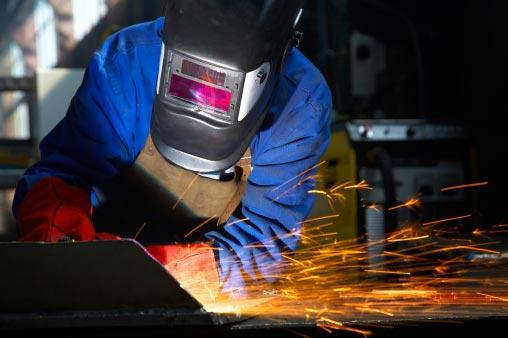 How to start, establish, and grow a welding or manufacturing - welder fabricator