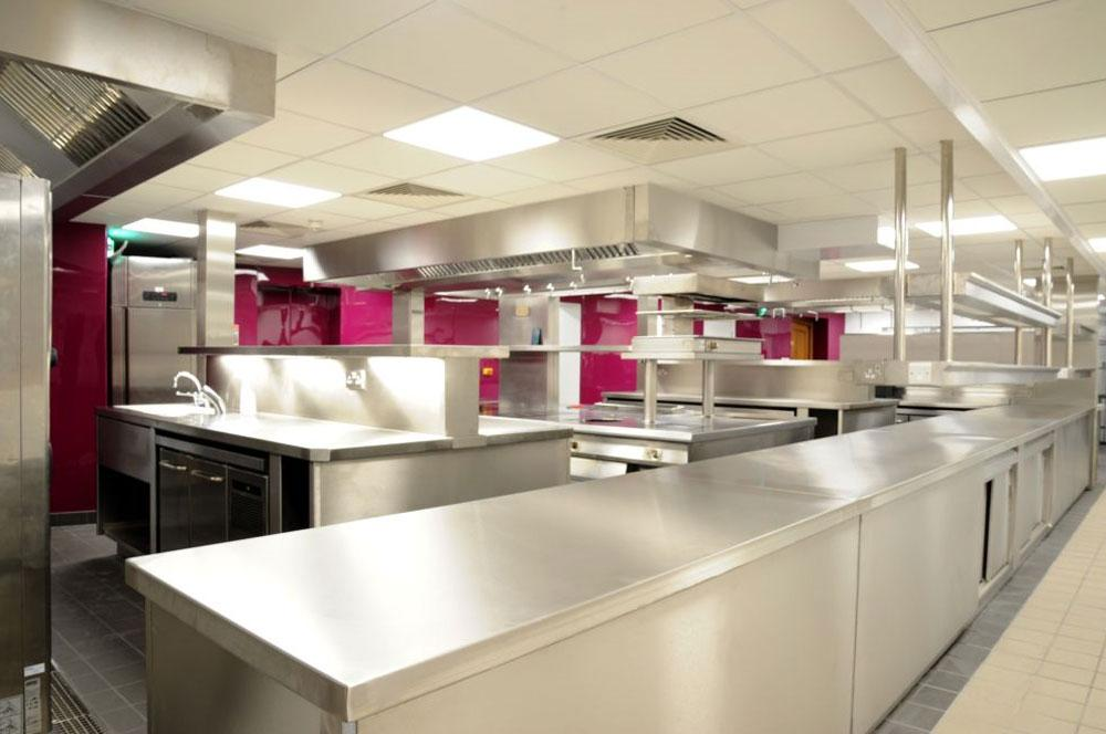 Project nesting macro helps commercial kitchen manufacturer overcome