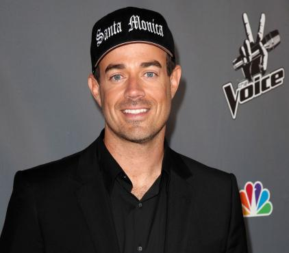 Carson Daly Picture