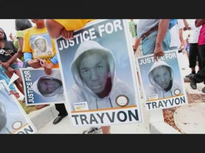 Wyclef Justice Trayvon Martin Tribute