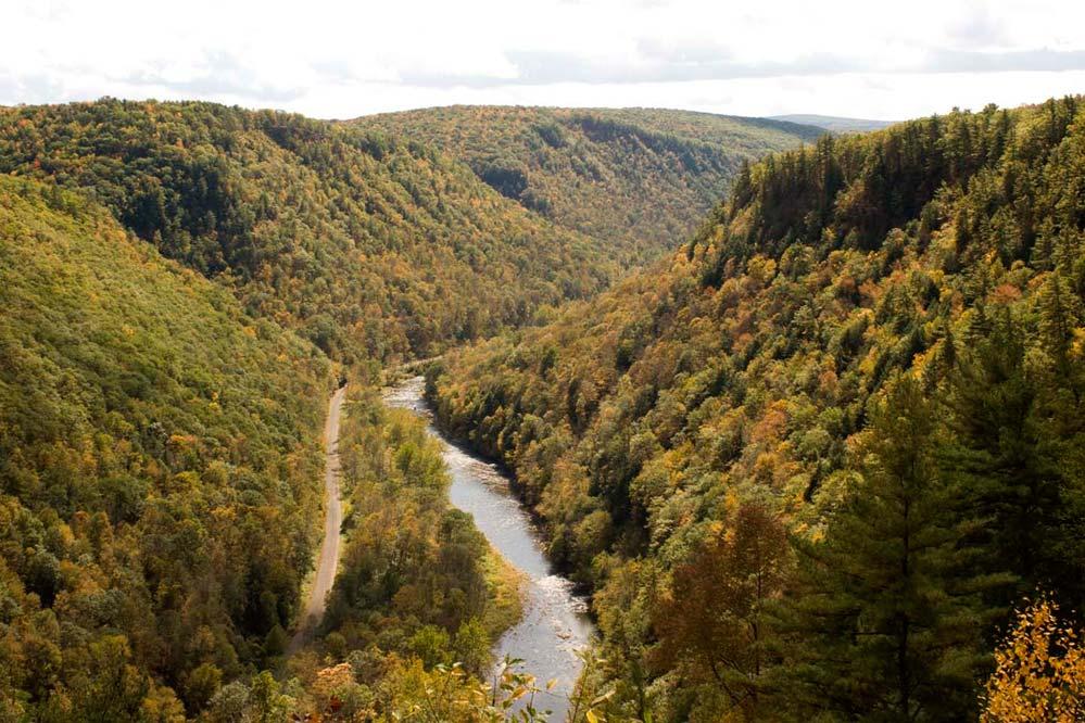Late Fall Wallpaper Nature Pennsylvania S Best Views Pennsylvania Real Time News