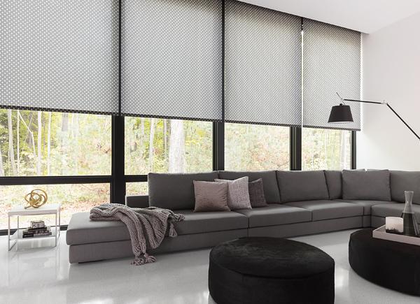Designer Custom Window Treatments And Ideas The Shade Store