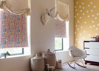 Designer Roman Shades and Blinds | The Shade Store
