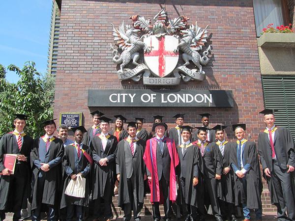 City, University of London - The Student Room - london universities list