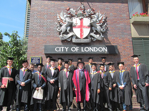 Is City University London Not A Well Known University? - The Student