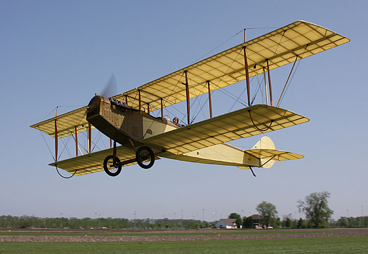 Aeroplane Fly 13 March 1928 - This Day In Aviation