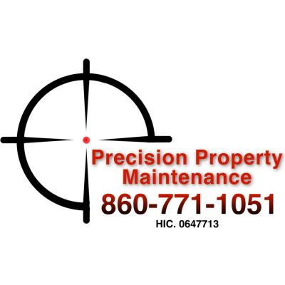 Precision Property Maintenance - Willimantic, CT