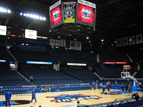 Cheap Allstate Arena Tickets - No Service Fees