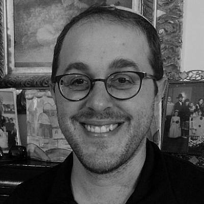 An end to shidduch resumes Chananya Weissman The Blogs