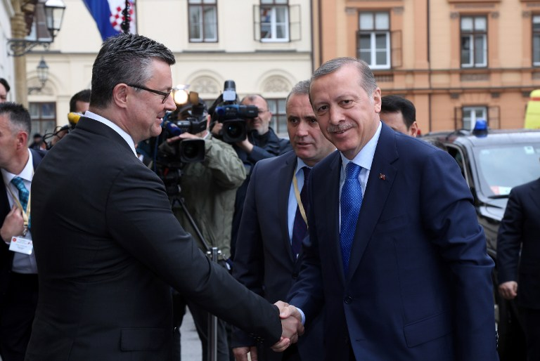 Turkey\u0027s Erdogan Talks with Israel to resume in May The Times of