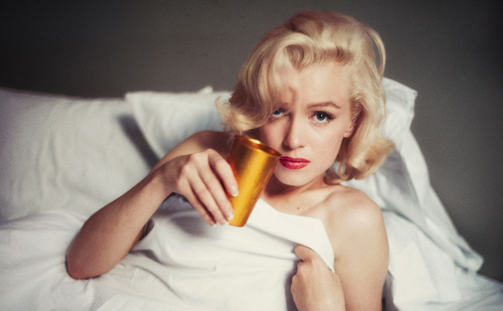 Marylin Monroe Photographer S Lost Trove Of Marilyn Monroe Photos Sees Daylight