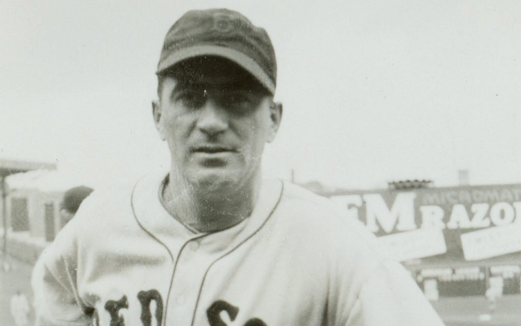 Meet The Jewish Major Leaguer And Wwii Spy Honored By