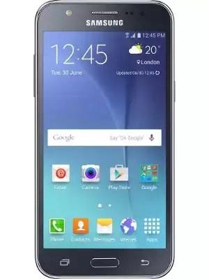 Compare Samsung Galaxy J7 vs Samsung Galaxy S8 Price, Specs, Review