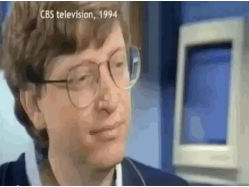 Read Microsoft co-founder Bill Gates\u0027 resume from 1974 - Latest News