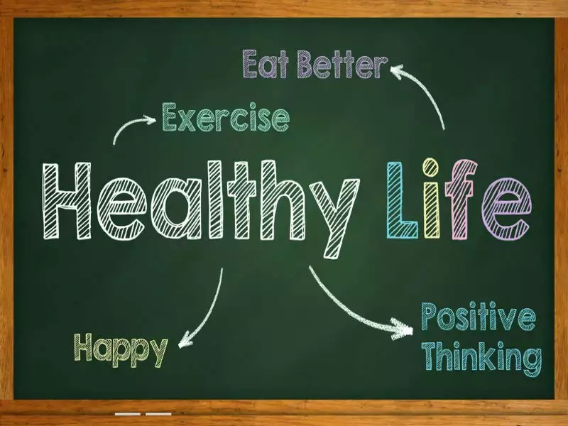11 mantras to make your life healthier The Times of India