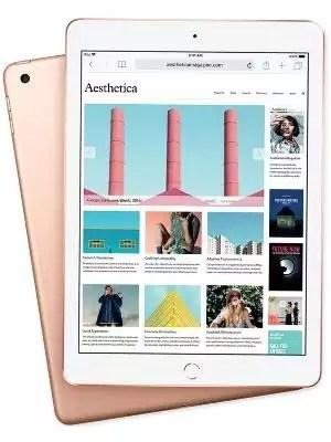 Compare Apple iPad 2018 WiFi 32GB vs Apple iPad Air 2 WiFi 32GB
