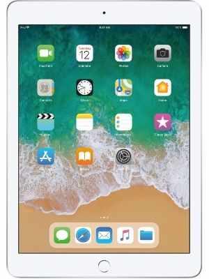 Compare Apple iPad 2018 WiFi 128GB vs Samsung Galaxy Tab S4 - Apple