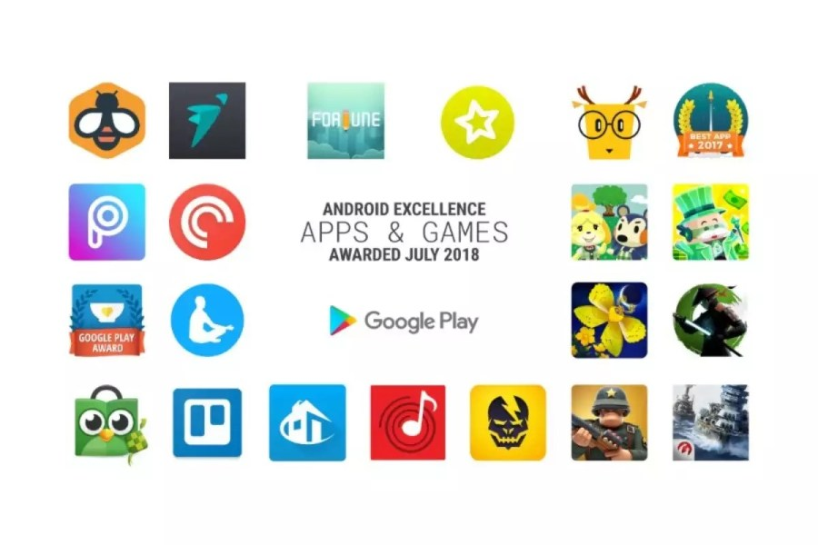 Here are top 10 apps that Google wants you to download